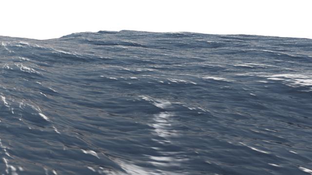 Ocean wave animation - photo#22